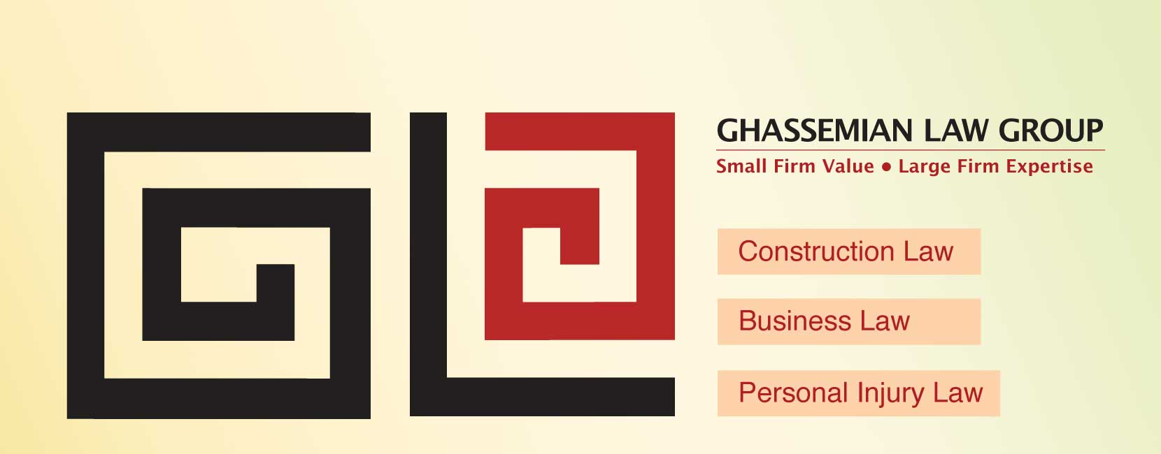 ghassemian-law-group-banner by Neo Design Concepts