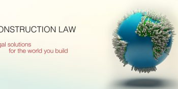 Ghassemian Law Group Construction Law Banner_ Neo Design Concepts Print Marketing Graphic Design