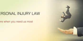 Ghassemian Law Group Personal Injury Banner_ Neo Design Concepts Print Marketing Graphic Design
