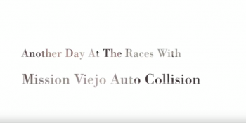 Mission Viejo Auto Collision Pinewood Derby Race _ Neo Design Concepts Videography