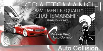Mission Viejo Auto Collision _ Neo Design Concepts Videography