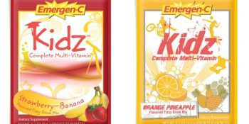 Emergen-C Packaging Design_ Print Marketing Graphic Design