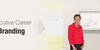 Juliet Murphy-Executive Career Branding Banner_ Neo Design Concepts Print Marketing Graphic Design