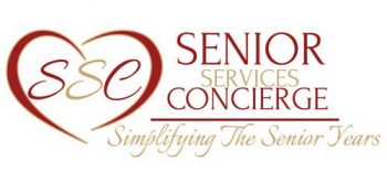 Senior Services Concierge Logo_ Neo Design Concepts Print Marketing Graphic Design