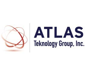 Neo Design Concepts _ Atlas Teknology Group logo