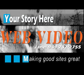 Your Story Here logo