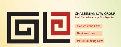 Neo Design Concepts - ghassemian-law-group-banner