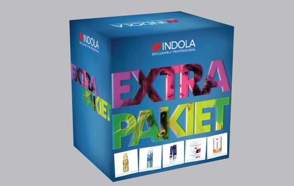 Neo Design Concepts indola-packaging graphic design