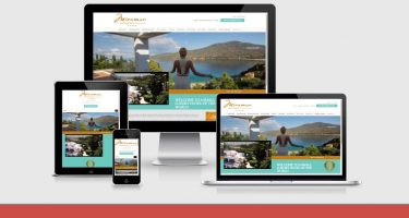 Neo Design Concepts responsive website design development of miramar-boutique-hotel