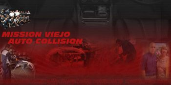 Mission Viejo Auto Collision Banner - Neo Design Concepts Web Marketing - Social Media Banner Deign