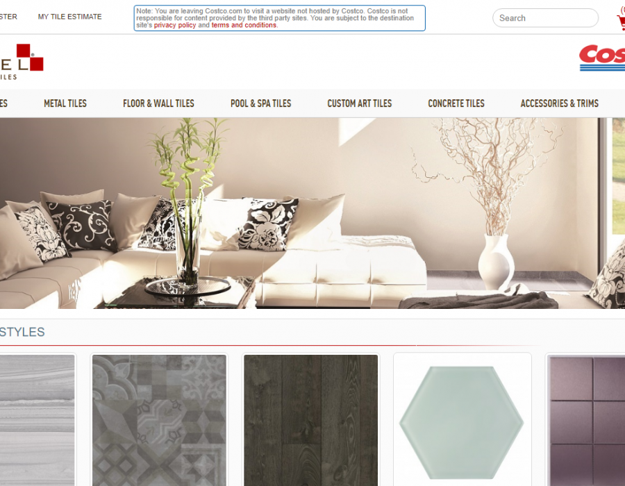 Korel Tile Store